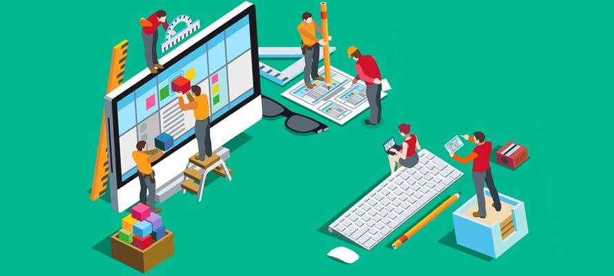 Pracovat pro seznamovací web